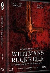 Whitmans Rückkehr Cover B