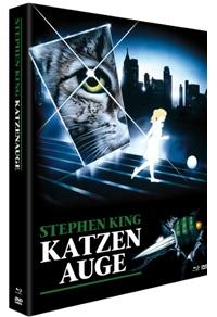 Katzenauge Cover