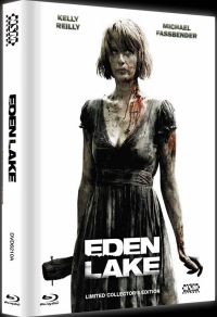 Eden Lake Cover A