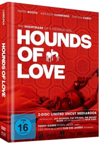 Hounds of Love Limited Mediabook