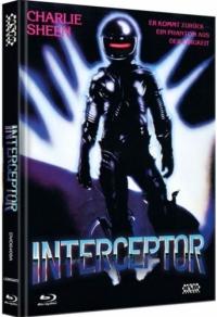 Interceptor Cover A