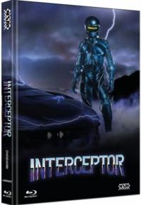 Interceptor Cover B