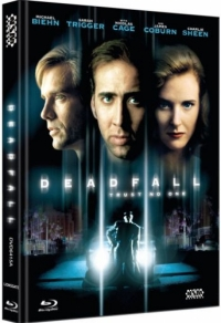 Deadfall Cover A