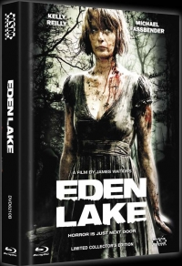 Eden Lake Cover B