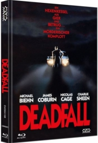 Deadfall Cover B