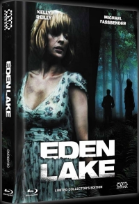 Eden Lake Cover C