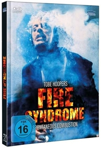 Fire Syndrome Cover A