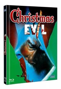 Teuflische Weihnachten Cover A