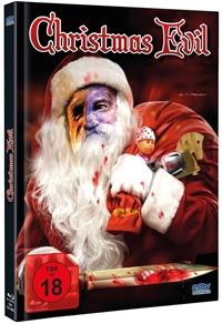 Teuflische Weihnachten Cover