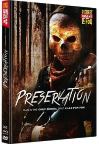 Preservation Cover