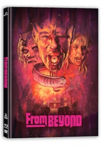 From Beyond – Aliens Des Grauens
