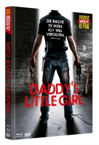 Daddy's Little Girl Limited Mediabook