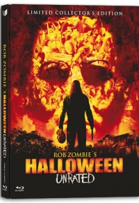 Rob Zombie's Halloween Limited Collectors Edition