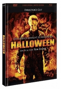 Rob Zombie's Halloween Cover A
