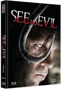 See No Evil Cover A