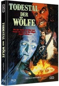 Im Todestal der Wölfe Cover A