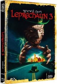 Leprechaun 3 - Tödliches Spiel in Las Vegas Cover C