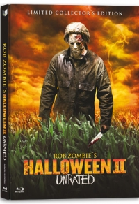 Rob Zombie's Halloween 2 Limited Collectors Edition