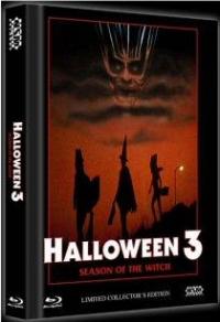 Halloween 3 - Die Nacht der Entscheidung Cover B