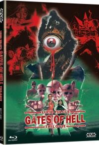 Ein Zombie hing am Glockenseil Triology (Mediabook) Cover C