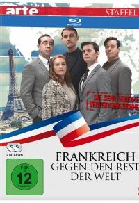 Frankreich gegen den Rest der Welt Limited Mediabook