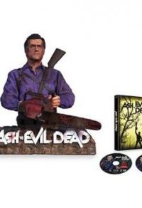 Ash vs Evil Dead  Limited Collectors Edition