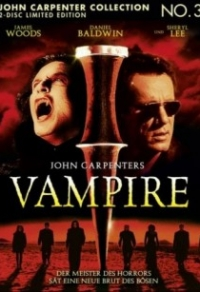 John Carpenters Vampire Cover B