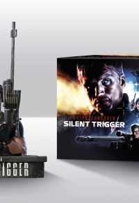 Silent Trigger - In tödlicher Mission Limited Collectors Edition