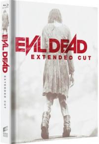 Evil Dead Cover E