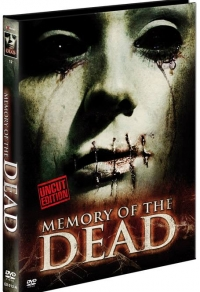 Memory of the Dead Cover A