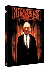 Phantasm IV Cover A