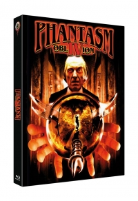 Phantasm IV Cover B