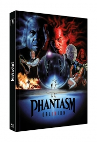 Phantasm IV Cover C