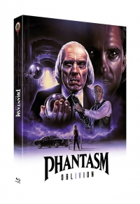 Phantasm IV Cover D