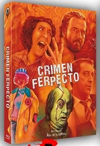 Ein Ferpektes Verbrechen Cover B