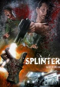 Splinter Cover A