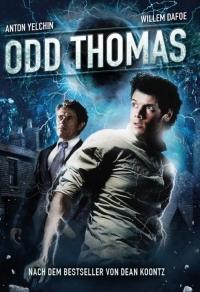 Odd Thomas Cover C