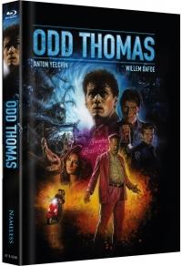 Odd Thomas Cover B