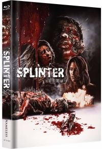 Splinter Cover B