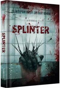 Splinter Cover C