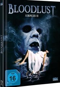 Subspecies III - Bloodlust Limited Mediabook