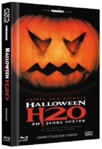 Halloween 7 - H20 - Zwanzig Jahre später Cover A