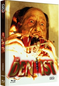 The Dentist Cover
