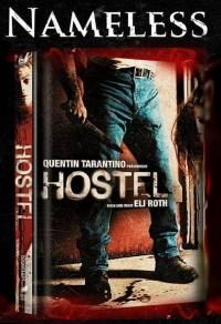 Hostel Cover B