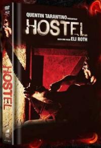 Hostel Cover C