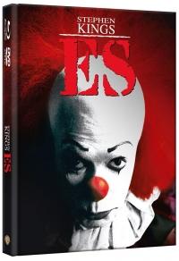 Es Limited Mediabook