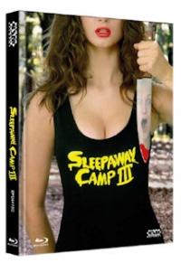 Das Camp des Grauens - Teil III  Cover C