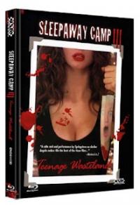 Das Camp des Grauens - Teil III  Cover D