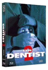 The Dentist II - Zahnarzt des Schreckens Cover A