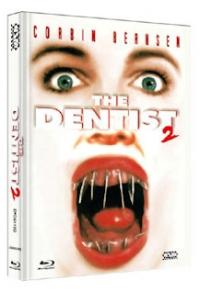 The Dentist II - Zahnarzt des Schreckens Cover B